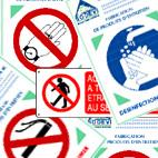 HACCP Sodevi HE Panneaux signalisation